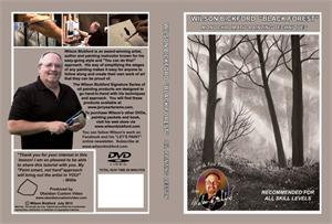 """Black Forest"" DVD"