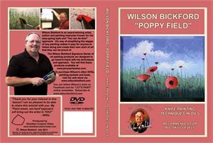 """""""Poppy Field"""" DVD"""