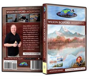 """""""Mountains"""" DVD"""
