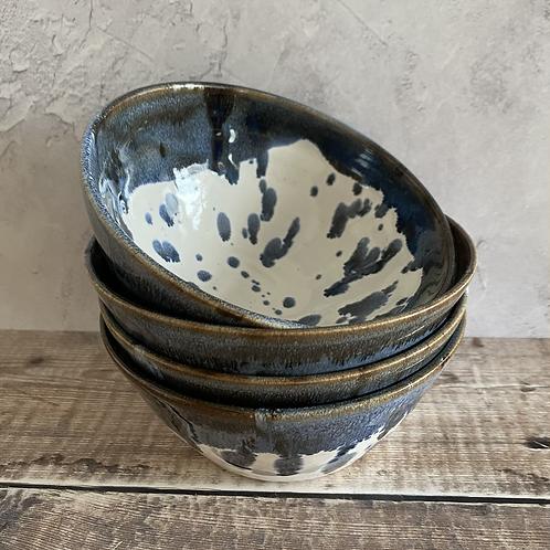 Small bowl - Coastal design
