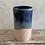 Thumbnail: Vase - pink/blue