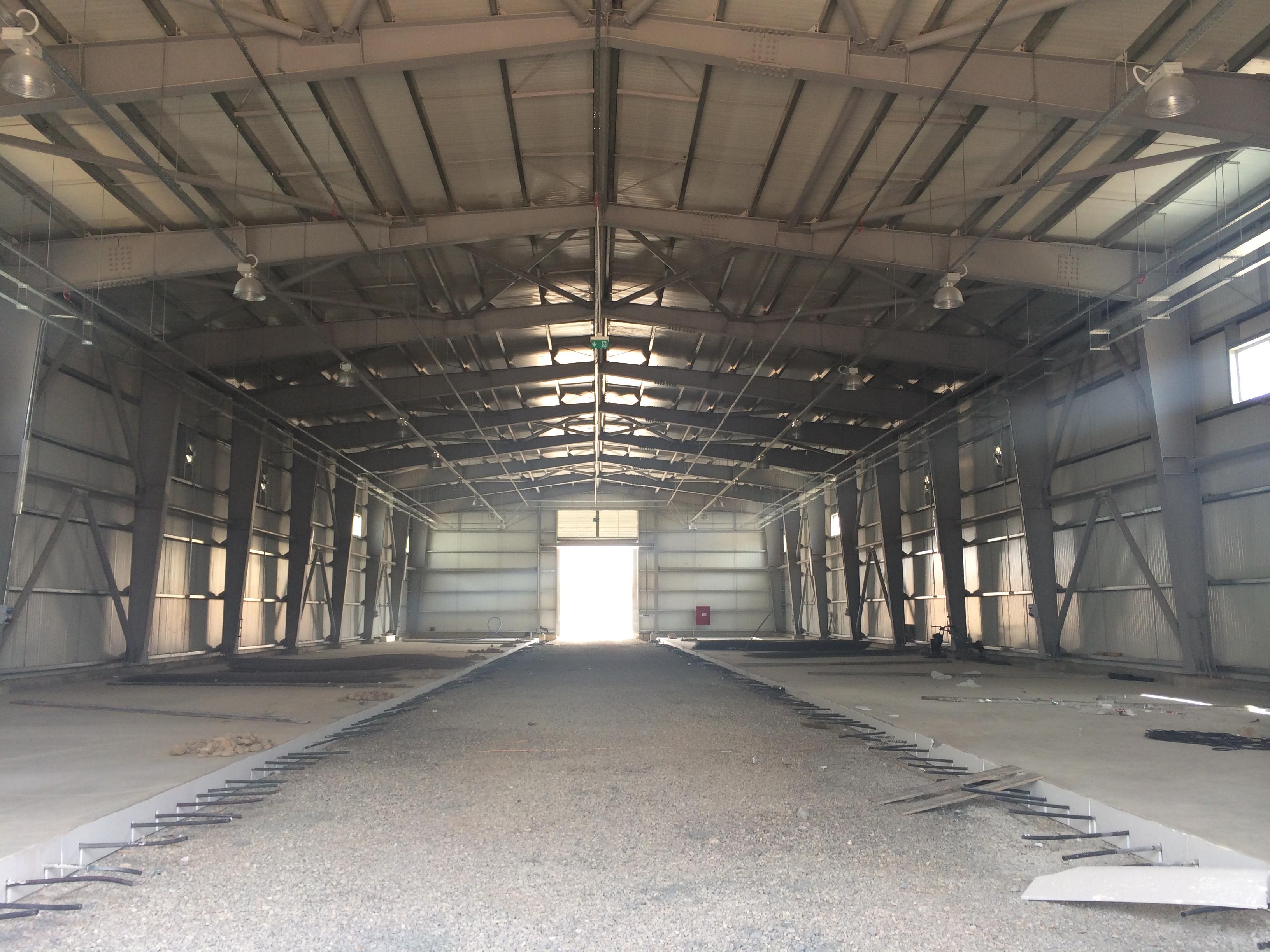 Warehouse Sulaymaniyah