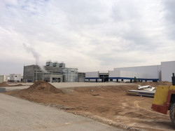 Danone Factory IRAQ