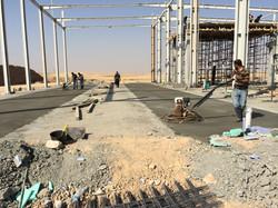 Danone Factory IRAQ