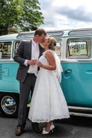 VW Kisses