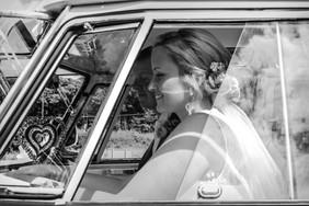 riding VW style