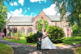 Bolton Church