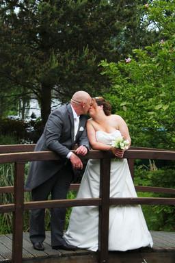Bridge Kisses