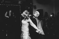 Beautiful First Dance to Ed Sheeran