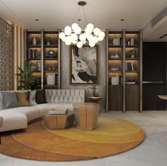 ArchLuxe | Luxury Library