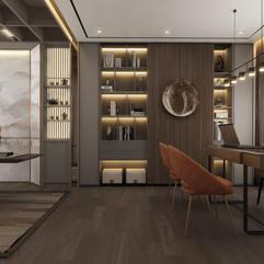 ArchLuxe | Modern Oriental Luxe