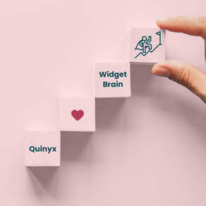Quinyx acquires AI-experts Widget Brain