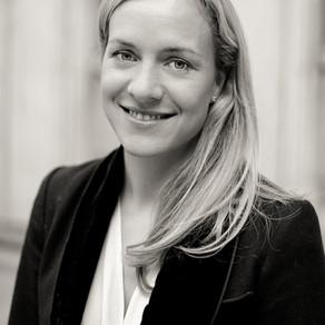 Maria Åhr joins A&D team as CEO