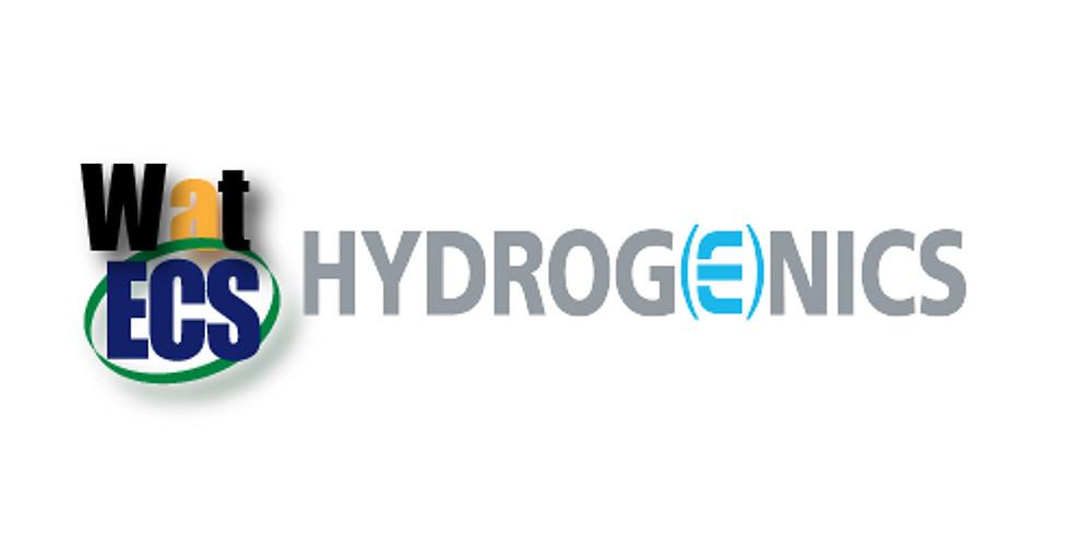 Hydrogenics Tour