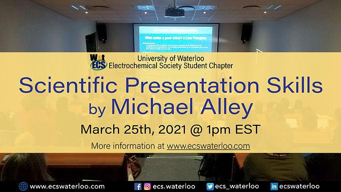 Mar 2021 Presentation skills webinarArtb