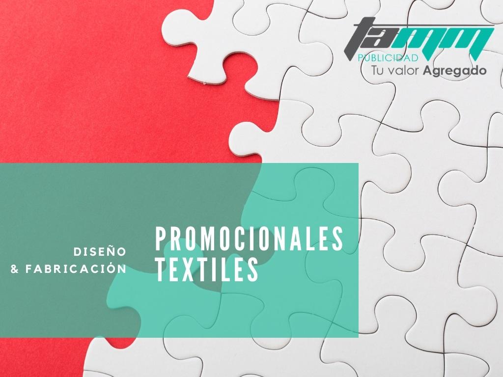 Promocionales textiles1