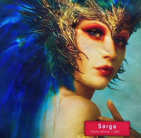 Sarga