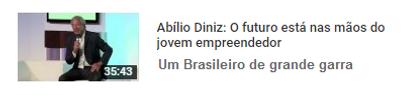 """Day1 Max Oliveira: """"Se não existisse impossível, até onde você poderia ir?"""""""