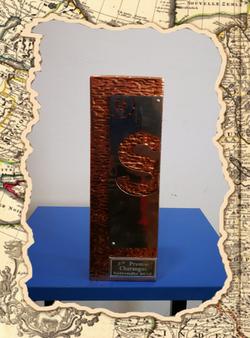 3º Premio