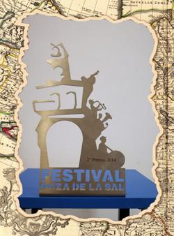 2º Premio