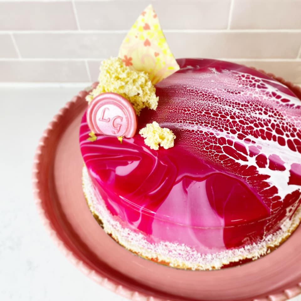 סדנת עוגות ראווה למתקדמים