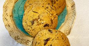 עוגיות שוקולאטה