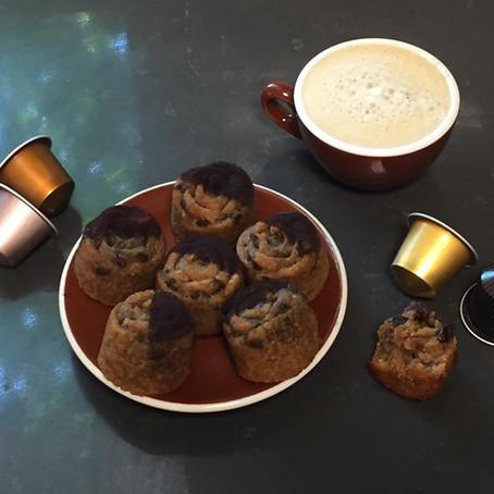 פיננסייר קפה ושוקולד
