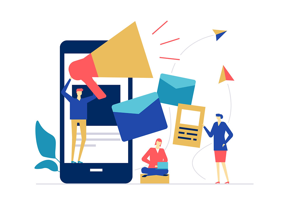 digital marketing icon images