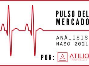 Pulso del mercado - Análisis y proyección