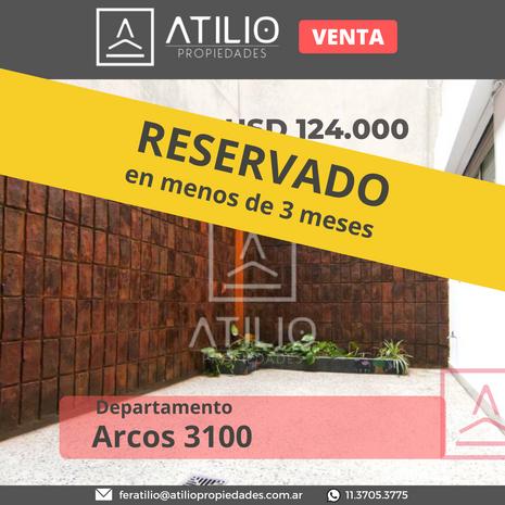 ARCOS 3100