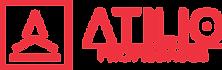 LOGO apaisado letras rojas fondo transpa