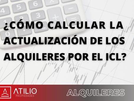¿Cómo actualizar el monto del alquiler según el flamante ICL del BCRA?