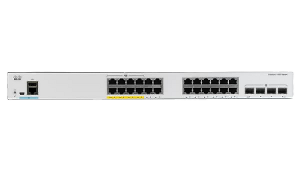 C1000-24FP-4G-L