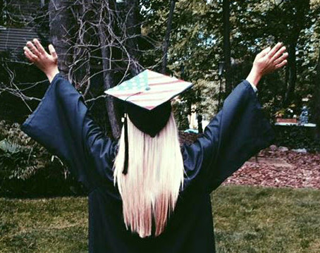 6 Things I've Learned Since Graduating College