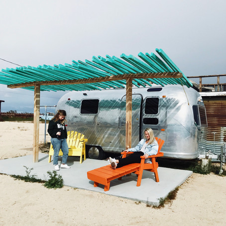 10 Instagrammable Spots in California
