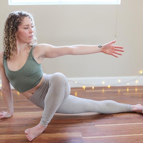 Hot 11 Yoga