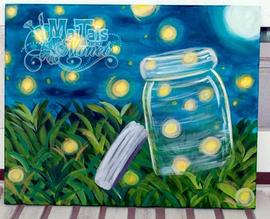 catching-fireflies