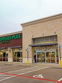 Storefront - Pet Supply Plus