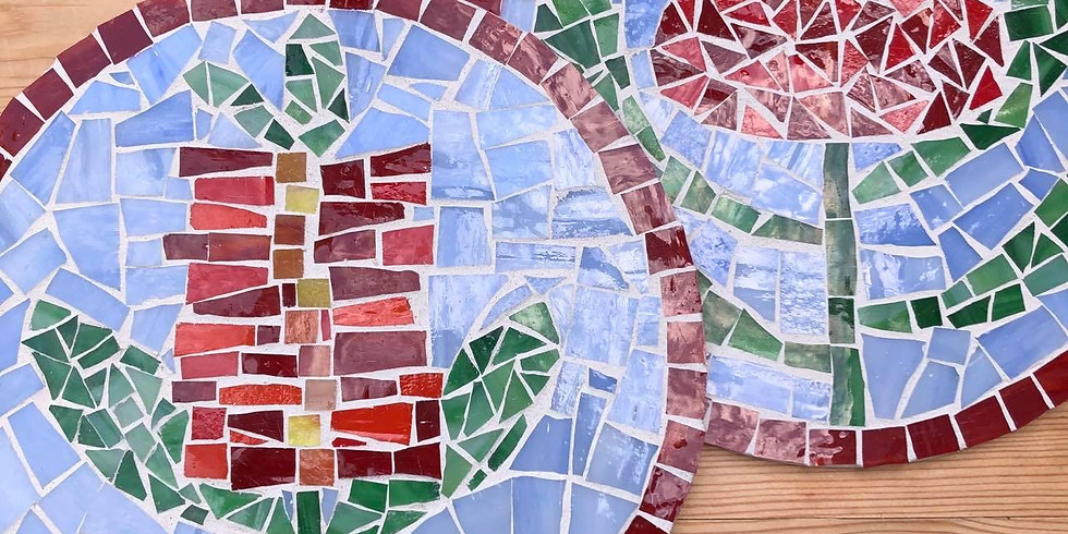 Natives Mosaic Workshop