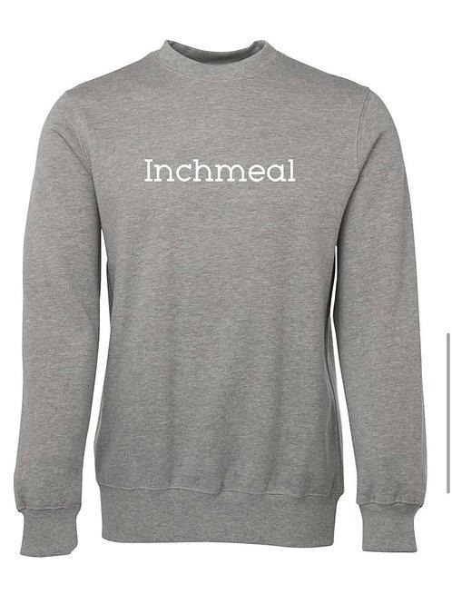Inchmeal Jumper - Grey Marle