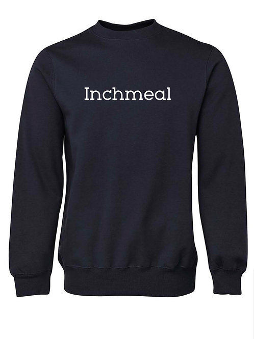 Inchmeal Jumper - Navy