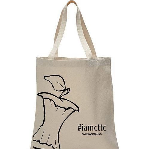 #iamcttc Tote - Standard