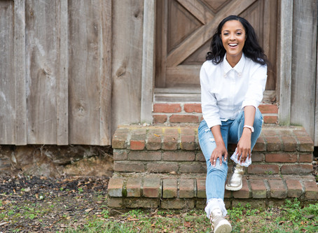 The Portfolio: Introducing You to Our Creative Director, Shayla-Rene Little