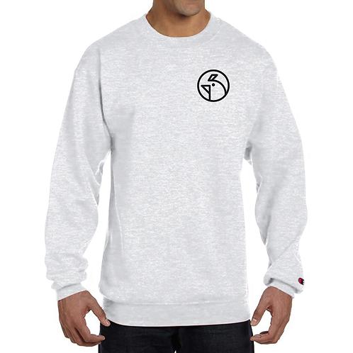 Chimac Grey Sweatshirt
