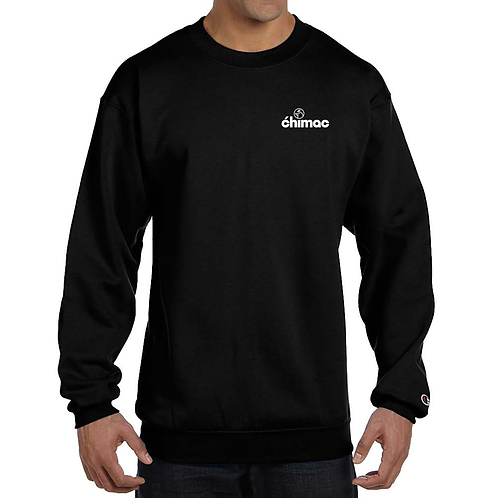 Chimac Black Chicken Sweatshirt