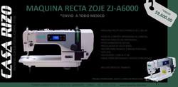Precio Zoje a6000g