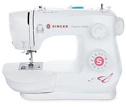 Máquina de coser Singer Fashion Mate 3333