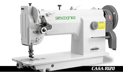 Máquina de triple avance Zoje ZJ0628