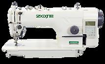 Maquina recta electronica / Zoje / Casa Rizo