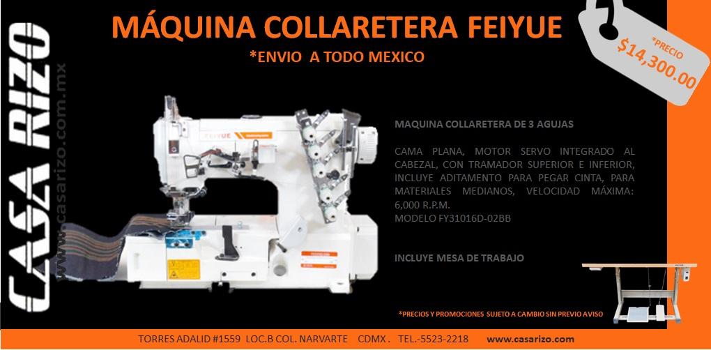 Collaretera Feiyue